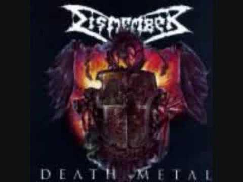 Dismember - Stillborn Ways