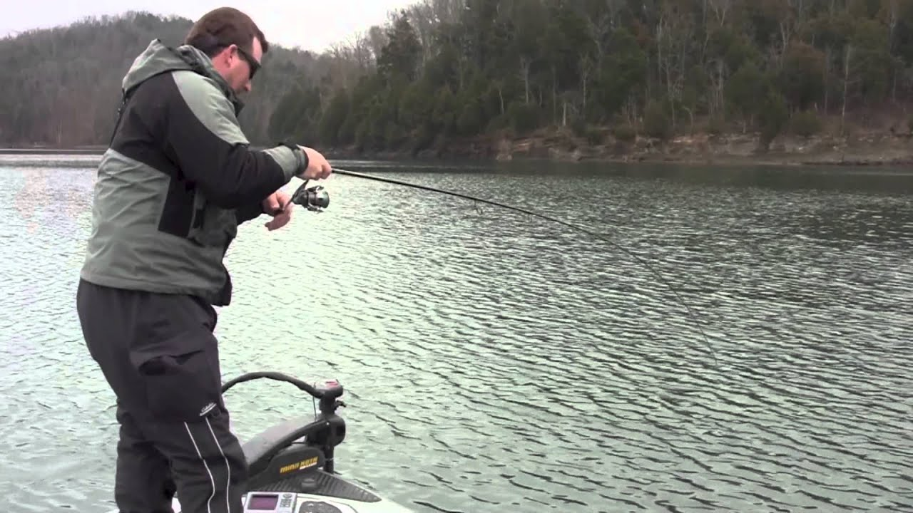 Fishing report march 2015 dale hollow for Dale hollow lake fishing report