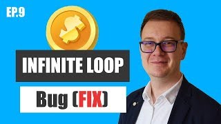 Infinite Loop [Crazy Bug FIX] for In app Purchases