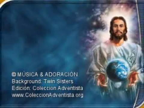 Instrumentales Adventistas en Karaoke - 02 Loamoste a Dios - Himno Adventista.wmv