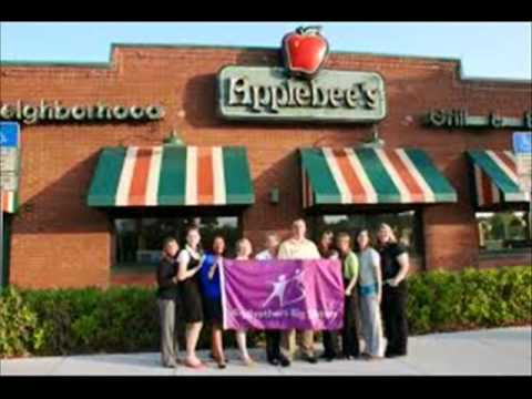 Greatest Applebees Commercial