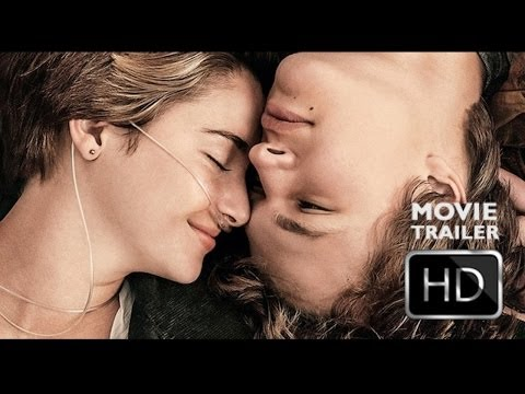 The Fault in Our Stars Trailer - Arabic and French Subtitles - 20th Century Fox HD