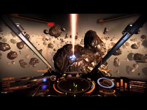 Elite: Dangerous - SweetFX 2.0 Beta Plus Reshade 13 Demo