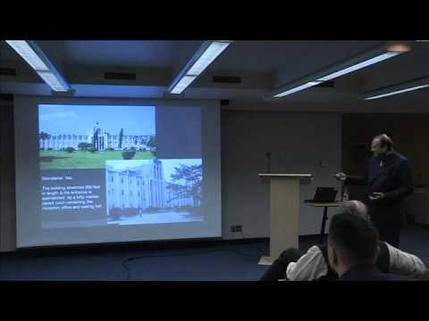 Urbanization Seminar Series: Ravi Kalia,