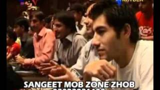 Naghma .new Pashto song Pukhtano Pukhtano.2012.Zhob Video.flv
