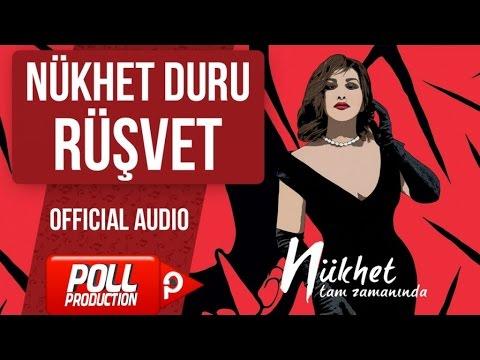 Nükhet Duru - Rüşvet - ( Official Audio )