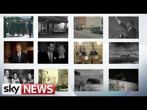 Associated Press Uploads 'Incredible' Archive To YouTube