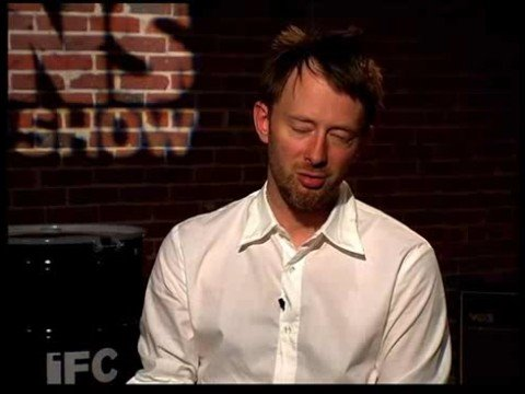 Thom Yorke - The Henry Rollins Show Interview (Part 3)