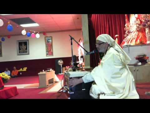 Live Part 2 : Sunderkand by Dr Swami Satya Prakash on July 16...