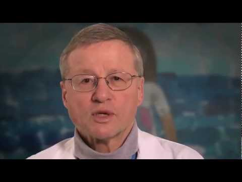 Dr. Rhead discusses the Genetics Center at Children's Hospital of Wisconsin