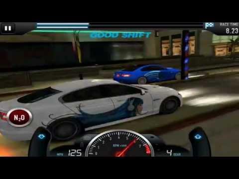 Csr Racing  Fastest Cars Per Tier