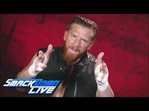 WWE - Curt Hawkins Theme 2016 - Face The Facts [FULL + HQ] #1
