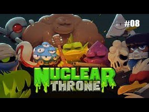 Nuclear Throne -Ep 8- Thrown Daily