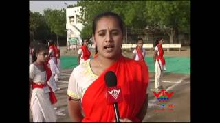 VTV - DURGA VAHINI SHAURY TRAINING PROGRAM - VIRAMGAM