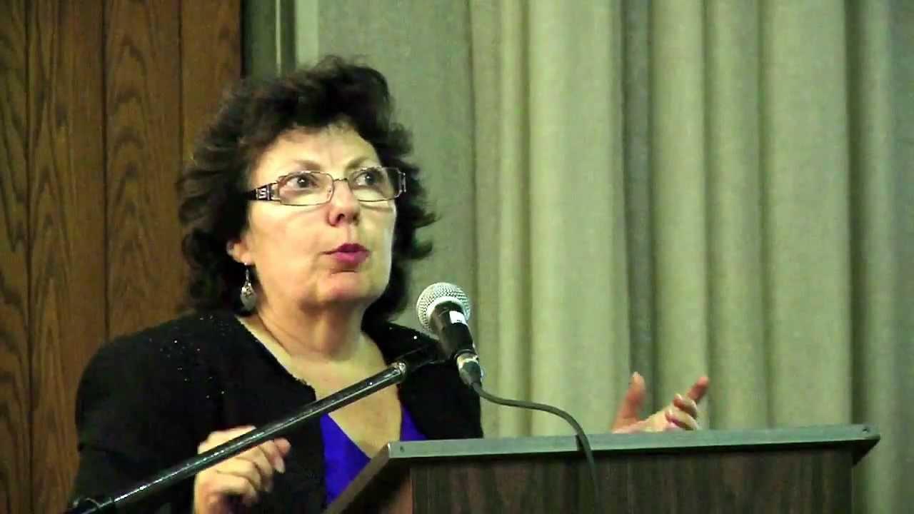 Concordia University HIVAIDS Project presents Dr. Ccile Tremblay