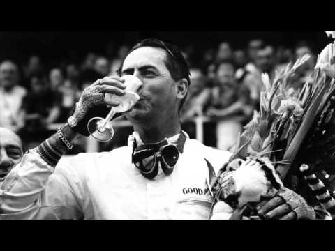 Jack Brabham - in his own words
