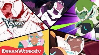 Season 5 Trailer | DREAMWORKS VOLTRON LEGENDARY DEFENDER