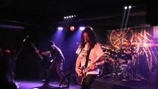 Torr live - 28.2.2014,Barrák,Ostrava