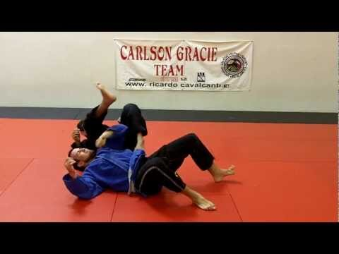 0 Jiu Jitsu Techniques   Armbar