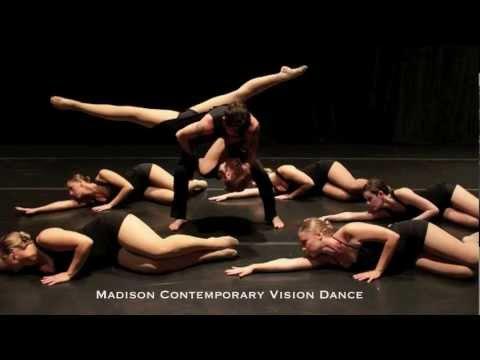 Vision Dance Company