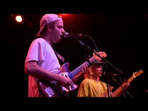 Mac DeMarco - The Stars Keep On Calling My Name (Live on KEXP)