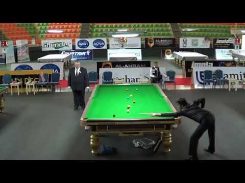2014 IBSF World 6Reds Final (Last-Frame) - Pankaj vs. Kacper