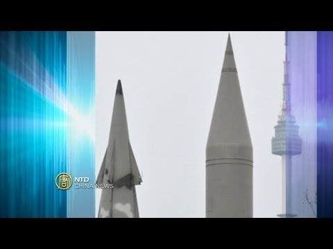 China News - North Korea Missile Threat, Bird Flu Treatment Fund - NTD China News, April 10, 2013