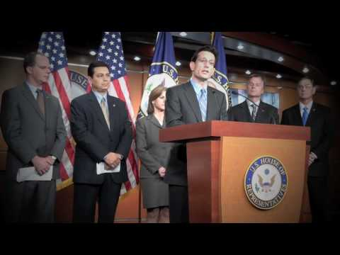 Republican Whip Eric Cantor On President Obama's Push For Stimulus II