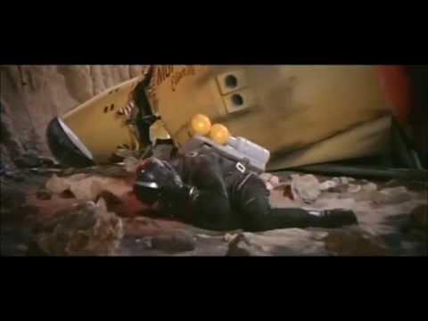 Kamikaze Space Programme - Battery