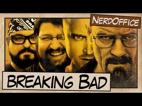 Breaking Bad: Final Honesto | NerdOffice S04E38
