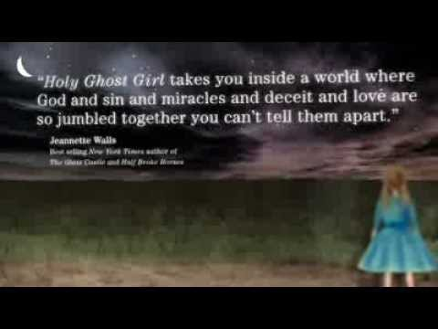 Holy Ghost Girl Book Trailer