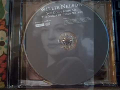 Willie Nelson - Dusty Skies