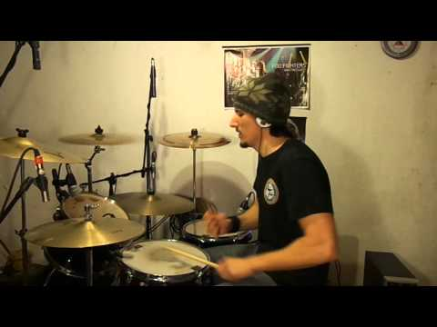 Green Day - Fell For You Drum Cover (HD)