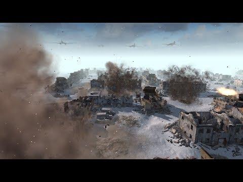 В тылу врага 2: Событие - Битва за Сталинград