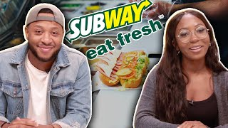 Subway Employees Answer Your Questions