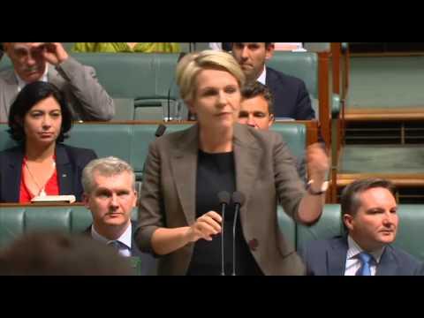 Tanya Plibersek attacks 'no surprises' Abbott government