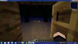 Как построит портал в энд, в  Minecraft. (Официальное видео)