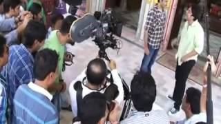 Bol - 'Bol Bachchan' Hindi Movie Behind Scenes and Making Video (Exclusive).avi