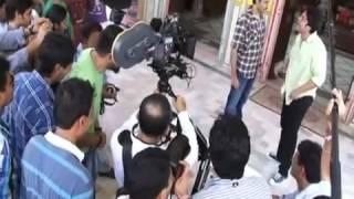 Bol - 'Bol Bachchan' Hindi Movie Behind Scenes and Making Video (Exclusive).avi