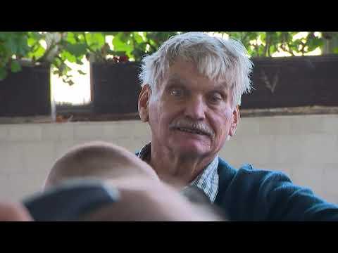 Magyar lapát Trailer
