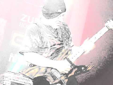 Akira Takasaki - Loudness solo guitar