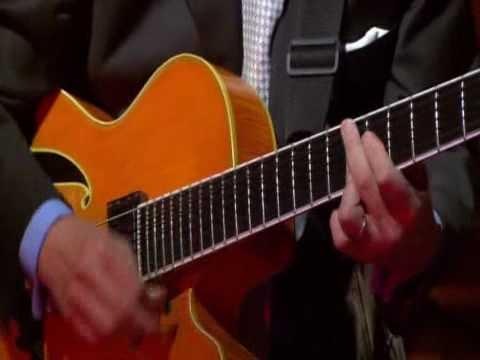 John Pizzarelli - I Got Rhythm - Live