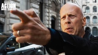 DEATH WISH | Official Trailer #2 - FilmIsNow Action Movie Trailers