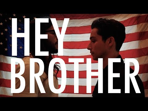Avicii - Hey Brother (Michael & Jason Castro Cover)