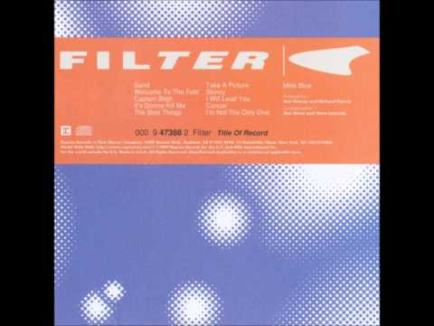 Filter - I Will Lead You