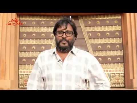 Gunasekhar about Rudrama Devi - Anushka Rana Ilayaraja