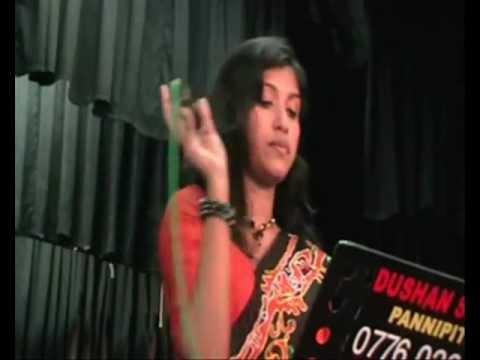 Old Sinhala Songs Musical Show 2011 - Mawa Hanga Wane- Dingiri Manike video