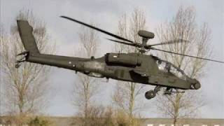 10 Best Attack Helicopters in the World - 2012