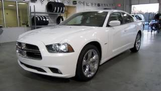 2011 Dodge Charger RT Max Start Up, Exhaust, and In Depth Tour