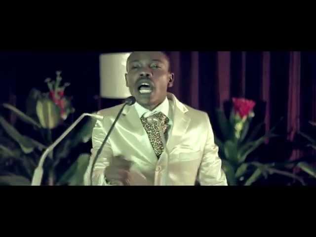 Nikamisiya - Ruff Kaida Ft. P'Jay (Official Video HD)   Zambian Music 2014